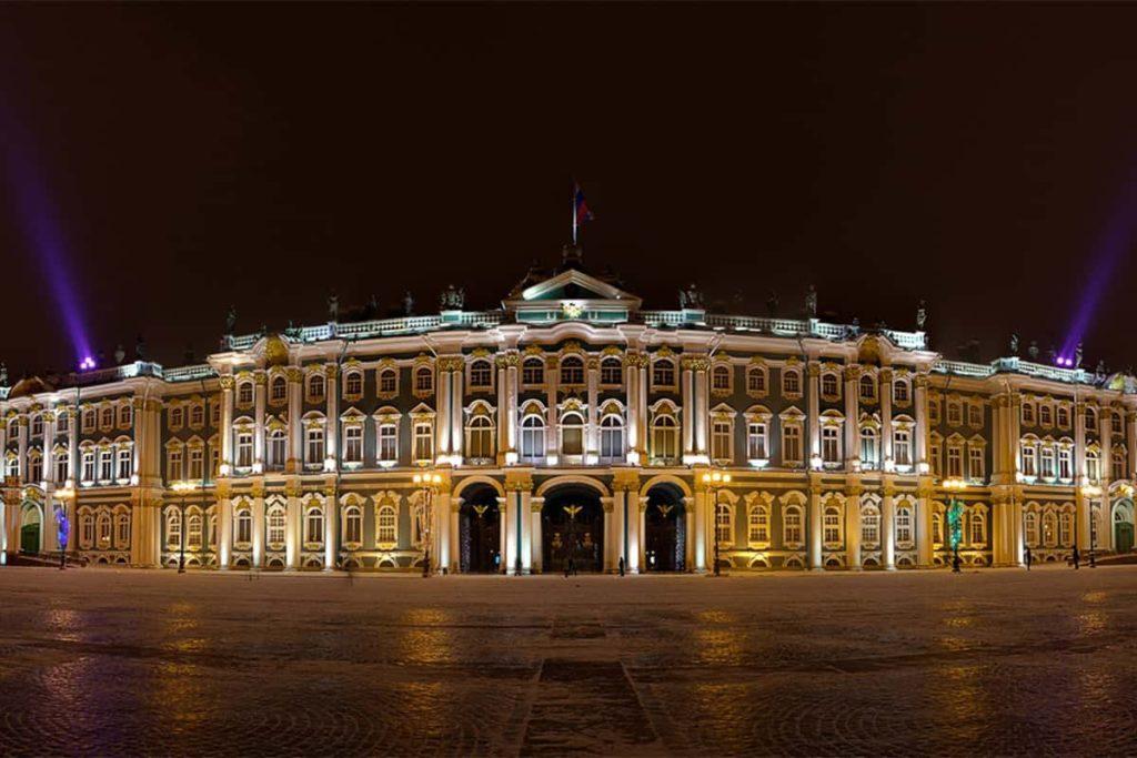 Государственный музей Эрмитаж